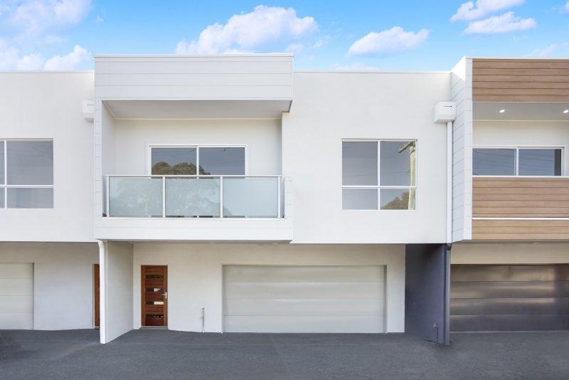 Custom Houses - Multi Unit in Kiama 06